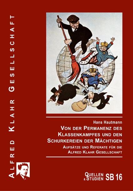 Neuerscheinungen zum 70 geburtstag von univ prof dr hans hautmann